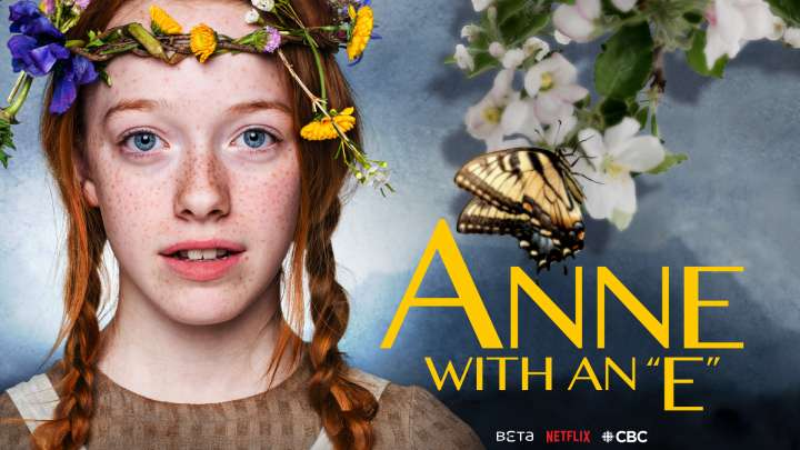 Janson Brings Northwood Entertainment's ANNE WITH AN E to U.S. TVOD Platforms