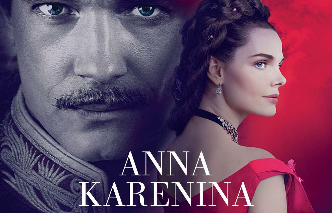 A New Take on Anna Karenina