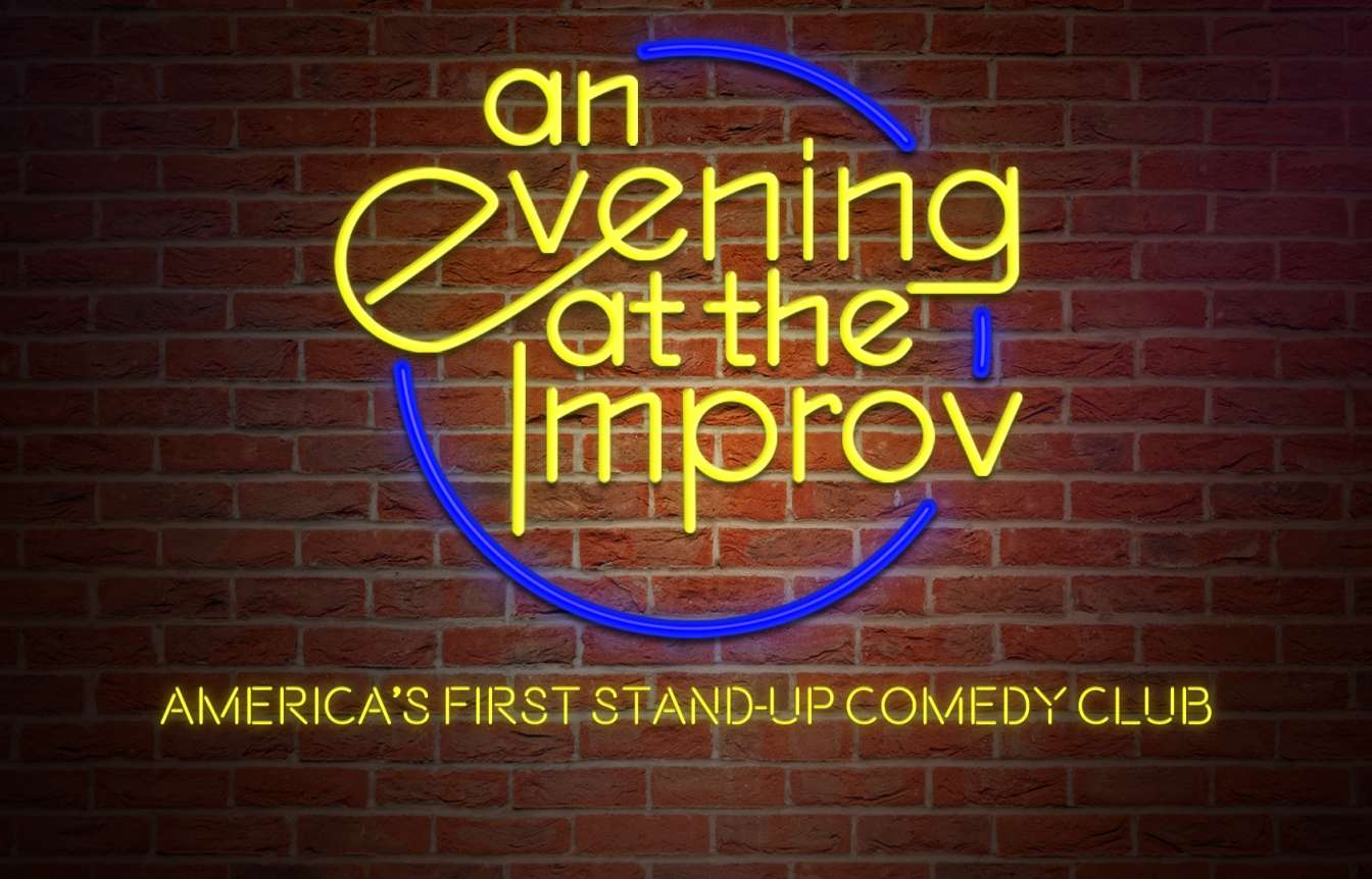 Janson Brings Back Classic Comedy Series, An Evening at the Improv