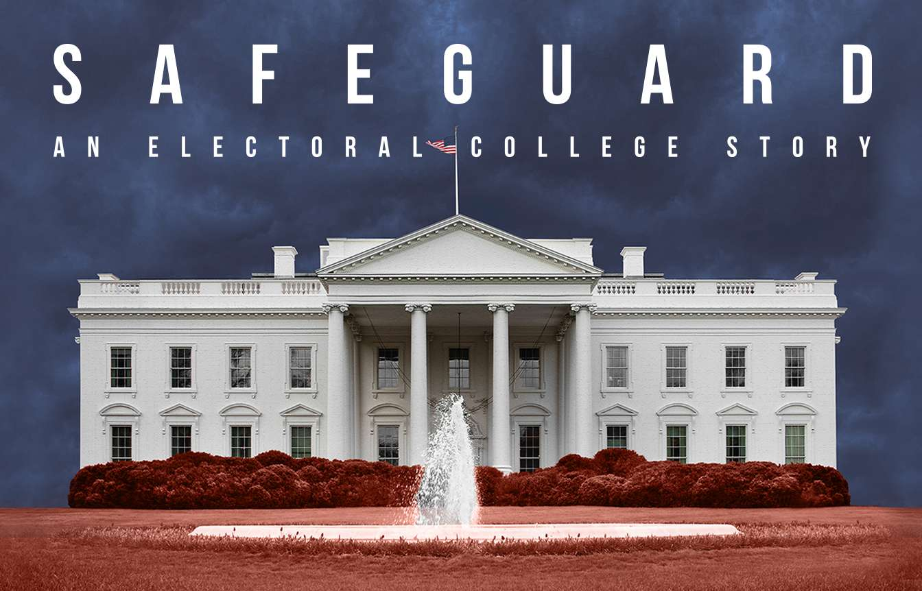 New Documentary Sets Out to Understand the Electoral College