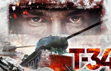 Epic WWII Tank Film Crushes It on Amazon Prime Video