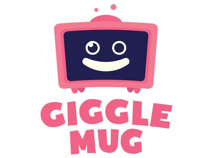 Gigglemug Logo Whitebackground